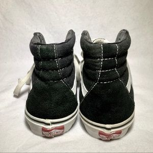 Vans Shoes - VANS HIGH TOP OLD SCHOOL